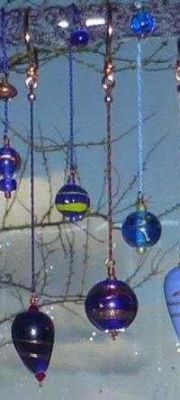Dowsing Pendulums